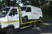 Zdjęcie do ogłoszenia: Transport samochodów dostawczych busów osobowych terenowych kontenerów