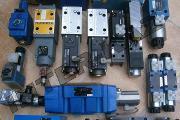 Zdjęcie do ogłoszenia: Rozdzielacz Rexroth 4WRP 6 W28S-1X/G24Z4/M Rozdzielacze