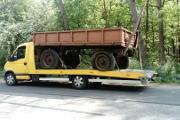 Zdjęcie do ogłoszenia: transport pługów obrotowych Kołbiel przewóz pługów Kołbiel 510-034-399