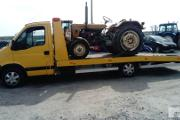 Zdjęcie do ogłoszenia: 510-034-399 LAWETA JERUZAL całodobowa pomoc drogowa Jeruzal 510-034-399