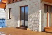 Zdjęcie do ogłoszenia: Płytki na dom z kamienia