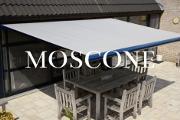 Zdjęcie do ogłoszenia: Markizy Tarasowe Bobowa | Moscone |