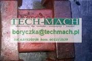 Zdjęcie do ogłoszenia: Element blokady konika do łoża tokarki TUR 50 tel. 601273539