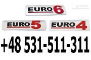Zdjęcie do ogłoszenia: Emulator Adblue MAN, DAF, Volvo, Iveco, Scania, Renault Koszalin