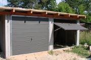 Zdjęcie do ogłoszenia: Bramy Garażowe uchylne i skrzydlowe na wymiar,brama garazowa,drzwi