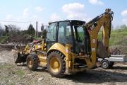 Zdjęcie do ogłoszenia: Usługi Roboty Prace Ziemne Koparka Koparki Koparko Ożarowice,Strąków