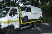 Zdjęcie do ogłoszenia: pomoc drogowa Jeruzal 24h całodobowo Autoholowanie