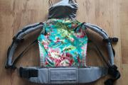 Zdjęcie do ogłoszenia: Nowe nosidełko Tula Baby Carrier Standard Bliss Bouquet nosidło