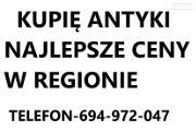 Zdjęcie do ogłoszenia: KUPIĘ ANTYKI NAJLEPIEJ PŁACE W REGIONIE TELEFON 694972047