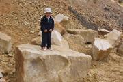 Zdjęcie do ogłoszenia: Kopalnia piaskowca kamień ozdobny ogrodowy murowy dekoracyjny