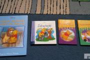 Zdjęcie do ogłoszenia: kubuś puchatek książki dla dzieci
