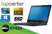 Zdjęcie do ogłoszenia: Ultrabook Dell Latitude E7450 I5-5gen 8GB RAM 128SSD W10- LapCenter.pl