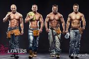 Zdjęcie do ogłoszenia: Tancerz erotyczny , Chippendales , striptiz męski , striptizer na wieczór panieński Ostrołęka