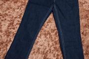 Zdjęcie do ogłoszenia: Spodnie jeans, kolor Granatowy, rozm 36, Kappahl