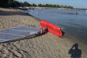 Zdjęcie do ogłoszenia: Deska windsurfingowa pompowana