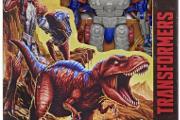 Zdjęcie do ogłoszenia: Transformers Leader Maximal T-Wrecks WFC-K37 Generations