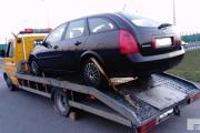 Zdjęcie do ogłoszenia: pomoc drogowa Kałuszyn 510-034-399 całodobowo 24h