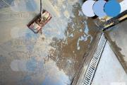 Zdjęcie do ogłoszenia: Sprzątanie po zalaniu / osuszanie Brzeszcze - Kastelnik dezynfekcja, czyszczenie