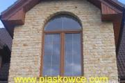 Zdjęcie do ogłoszenia: Kamień elewacyjny dekoracyjny ozdobny budowlany wewnętrzny zewnętrzny