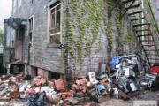 Zdjęcie do ogłoszenia: Opróżnianie lokali wywóz mebli śmieci elektrośmieci odpadów Sieradz refresh24.pl