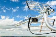 Zdjęcie do ogłoszenia: Montaż Anten Satelitarnych Serwis Ustawianie Naprawa Instalacja Domaszowice