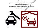 Zdjęcie do ogłoszenia: BIZNESPLAN samoobsługowy warsztat samochodowy z parkingiem dozorowanym (przykład) 2017