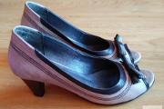 Zdjęcie do ogłoszenia: Buty skórzane Zych Staszewski rozm 37