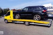 Zdjęcie do ogłoszenia: Kałuszyn dowóz paliwa laweta transport Kałuszyn A2 pomoc drogowa Kałuszyn