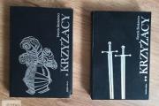 Zdjęcie do ogłoszenia: Krzyżacy Henryk Sienkiewicz tom 1 i 2 dwa tomy I i II