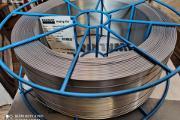 Zdjęcie do ogłoszenia: Drut spawalniczy Sandvik 316 LSi 1,2 mm w ilości 15kg nowy