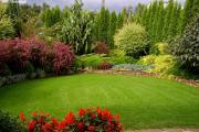 Zdjęcie do ogłoszenia: Projektowanie Ogrodów Kielce , Zakładanie Ogrodów, Renowacja Trawników