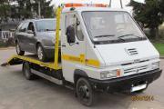 Zdjęcie do ogłoszenia: transport przewóz laweta mocna wciągarka 510 03 43 99