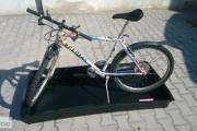 Zdjęcie do ogłoszenia: Kuweta plastikowa pod rower 145x70x12cm