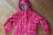 Zdjęcie do ogłoszenia: Kurtka zimowa dziecięca Lupilu 86/92 na 12-24 miesiące