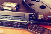 Zdjęcie do ogłoszenia: Przegrywanie kaset VHS VHS-C Video8 Hi8 Digital8 miniDV magnetofon i Blu-ray