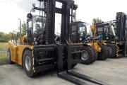 Zdjęcie do ogłoszenia: Wózek widłowy 16 ton