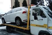 Zdjęcie do ogłoszenia: Autoholowanie Mrozy/Cegłów laweta przewóz laweta przewóz transport