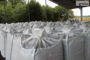 Zdjęcie do ogłoszenia: Ukraina.Torf ogrodniczy Sapropel 30 zl/tona rozdrobniony,kompostowany