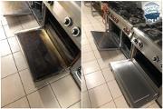 Zdjęcie do ogłoszenia: Gruntowne Doczyszczanie, Sprzątanie Lokali oraz Kuchni Gastronomi, odtłuszczanie Łódź
