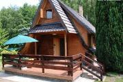 Zdjęcie do ogłoszenia: Ferienhaus max 6 Personen direkt am See in Insko (Polen)