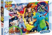 Zdjęcie do ogłoszenia: Puzzle Toy Story 4 180 el. Jessie Chudy