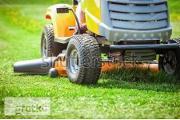 Zdjęcie do ogłoszenia: Koszenie trawy trawników Wisła Ustroń Brenna Górki Skoczów Goleszów