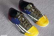 Zdjęcie do ogłoszenia: Buty sportowe Adidas do piłki nożnej dla chłopca rozm. 36 mało używane