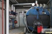 Zdjęcie do ogłoszenia: Kocioł parowy FAKO RP580 440kW 120°C