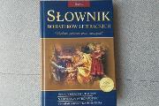 Zdjęcie do ogłoszenia: Słownik Bohaterów Literackich książka