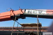 Zdjęcie do ogłoszenia: Naprawa regeneracja dźwig żuraw TEREX, FAUN, LIEBHERR , GROVE