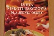 Zdjęcie do ogłoszenia: dieta niskotłuszczowa dla jednej osoby Vallenthin Warszawa 2003