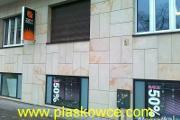 Zdjęcie do ogłoszenia: Kamień dekoracyjny elewacyjny murowy płyty szlifowane fasadowe kamień