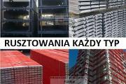 Zdjęcie do ogłoszenia: Rusztowania fasadowe elewacyjne sprzedaż