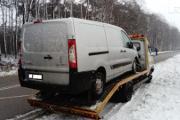 Zdjęcie do ogłoszenia: pomoc drogowa Kołbiel Autoholowanie Kołbiel całodobowo laweta 24h